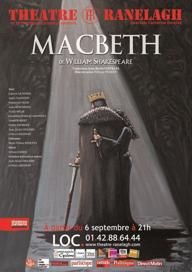 macbeth-affiche
