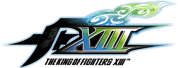 the-king-of-fighters-XIII-logo.png