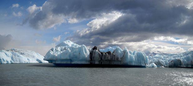 Lago Argentino (Argentine)