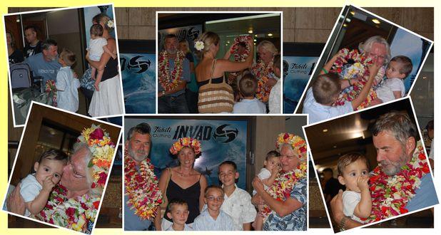 2010-09-03 -4- arrivée de Mamy & Papyt