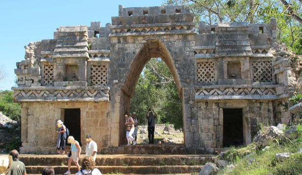 ALOUCH LABNA Arche