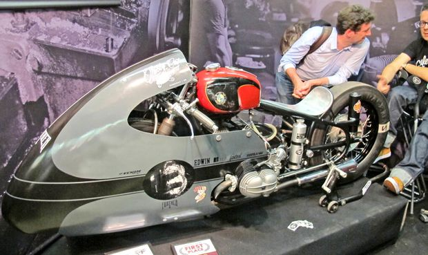 BMW Dragster