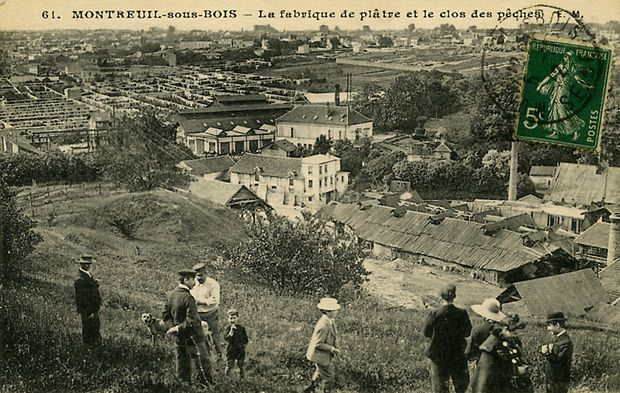 Montreuil 1912337