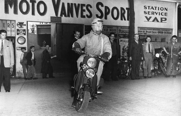 1953 Speed MVS 1451