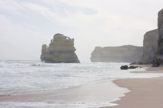 Port Campbell Gibsons Steps (15)