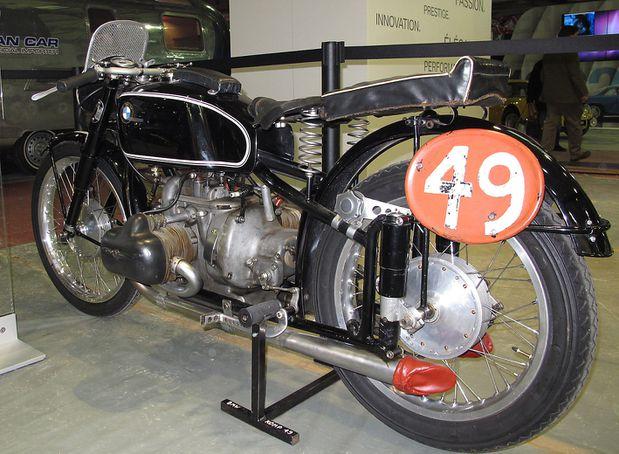 BMW komp 1949