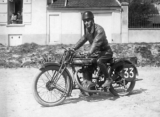 1926 Norton Andreino863