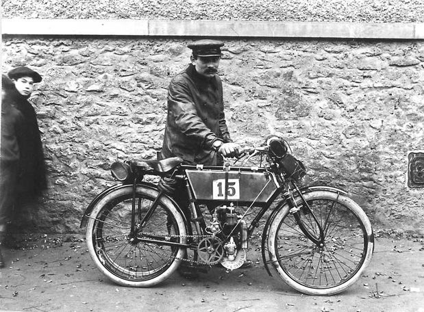 1903 Concours MCF925