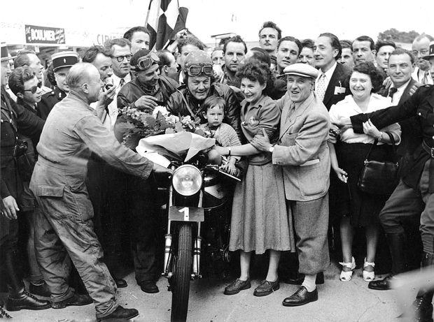 1949 Lefèvre Bol 1949