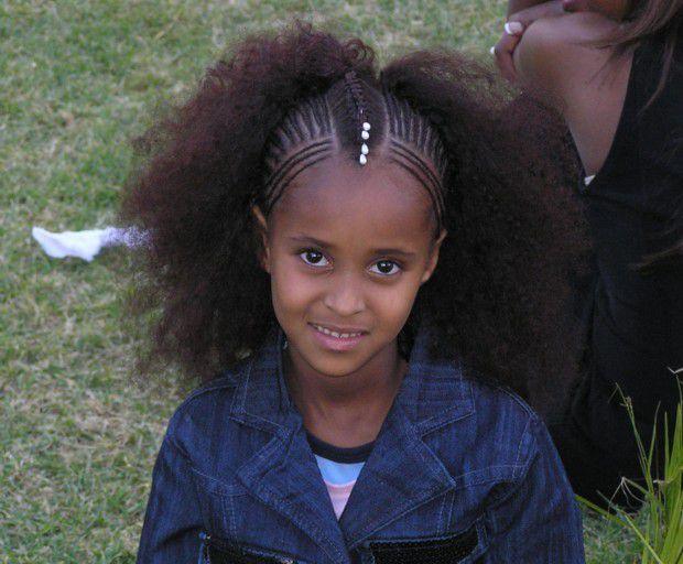 Femmes de sexe éthiopiennes
