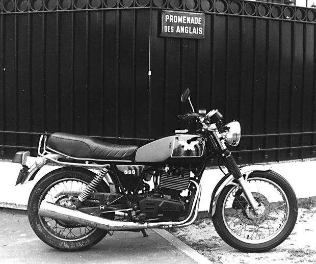 1988 Matchless for LVAut721