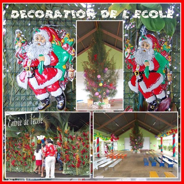 2010-12-16 - Fete de noel Ecole Camille - 2