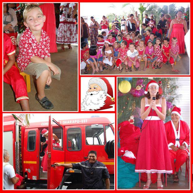 2010-12-16 - Fete de noel Ecole Camille - 7