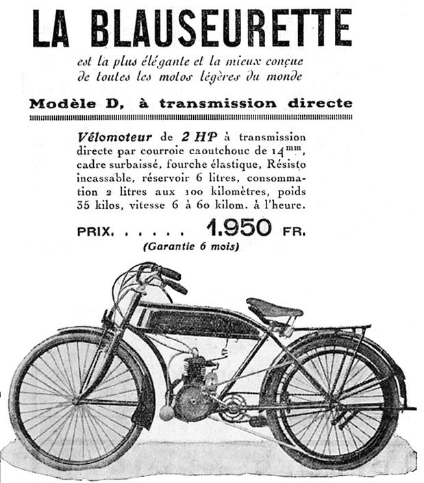 Blauseurette 1924 type D 670-copie-2