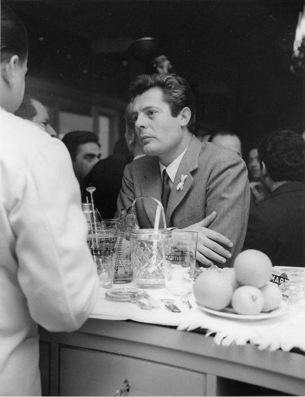 Marcello 1960