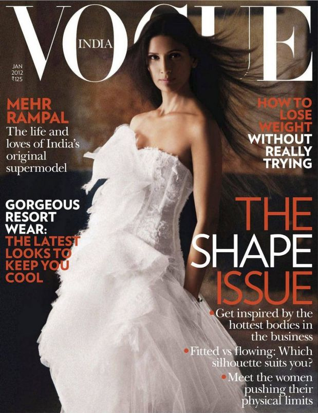 Mehr Rampal--for-VOGUE-India - Janv.2012 - 1.jpg
