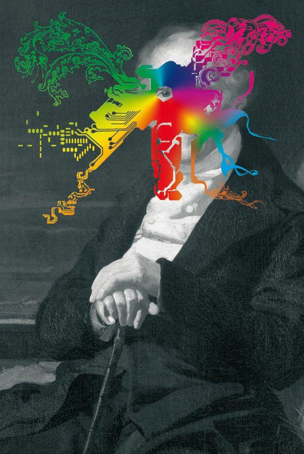 Fourier affiche 2