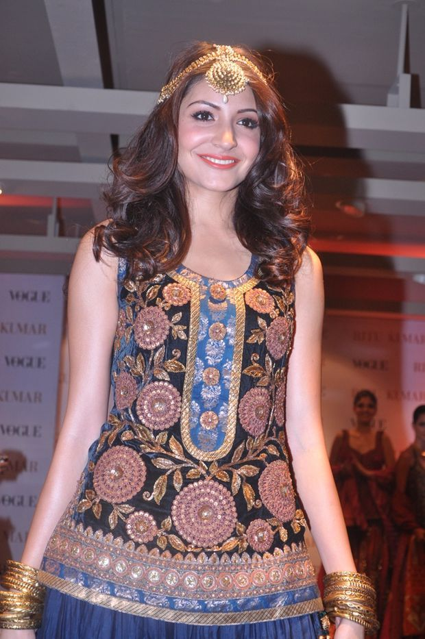 anushka-sharma Ritu Kumar New shop - Blog Fashion India 3