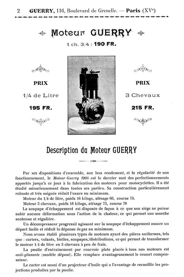 Guerry 2254