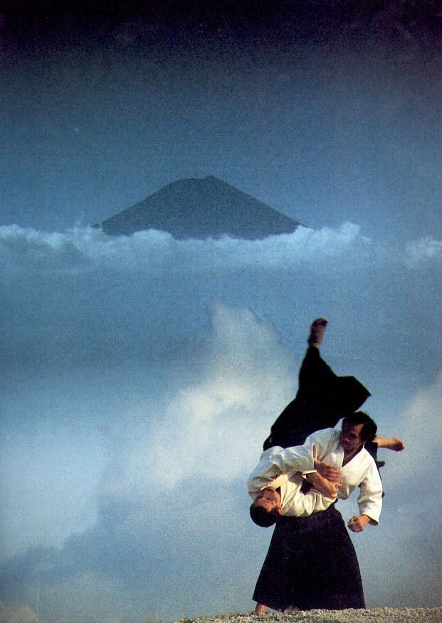 Tamura-aikido