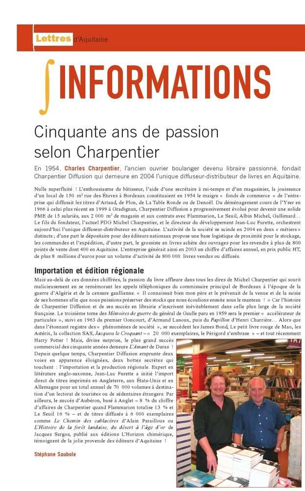 Charpentier - Copie
