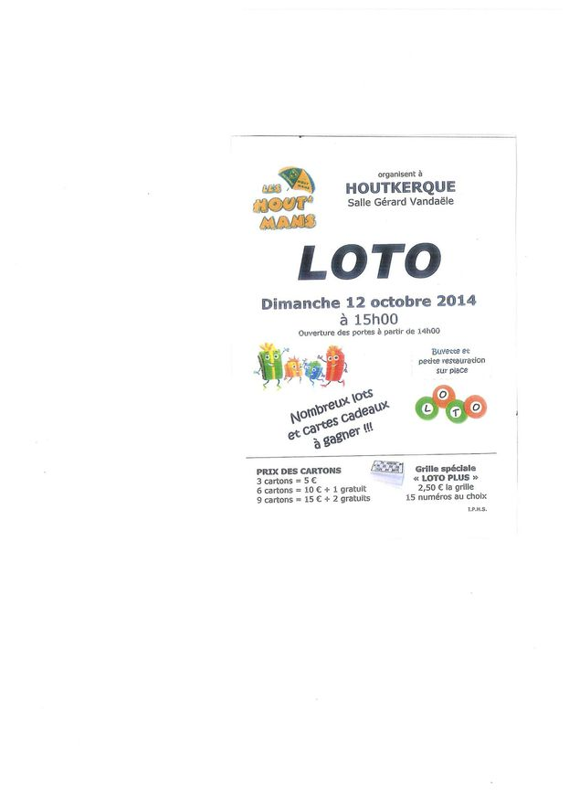 loto hout'mans