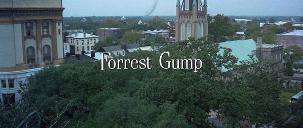 Forrest Gump - générique