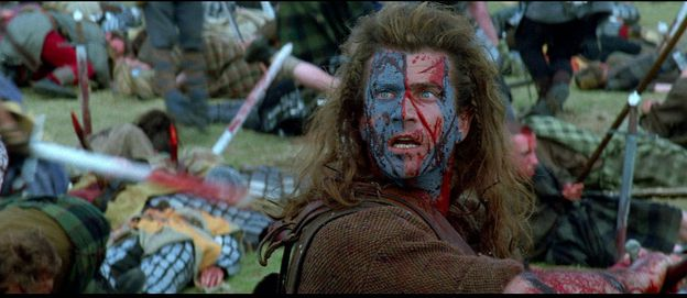 Braveheart - photo 2