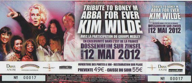 kim 12 mai 2012