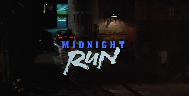 Midnight Run - générique