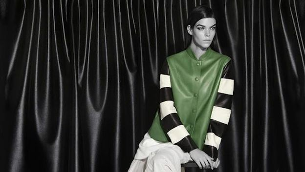 ACNE SPRINGSUMMER AD CAMPAIGN WITH MEGHAN COLLISON-copie-4