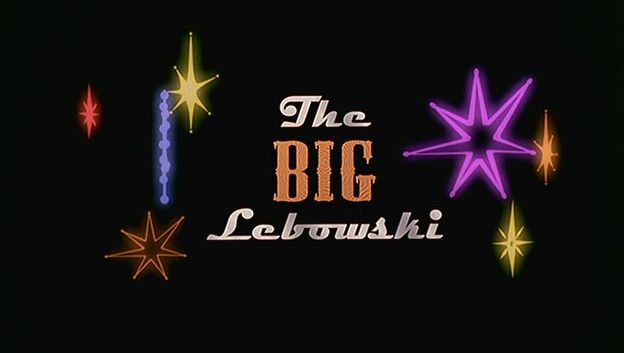 The big Lebowski - gnrique