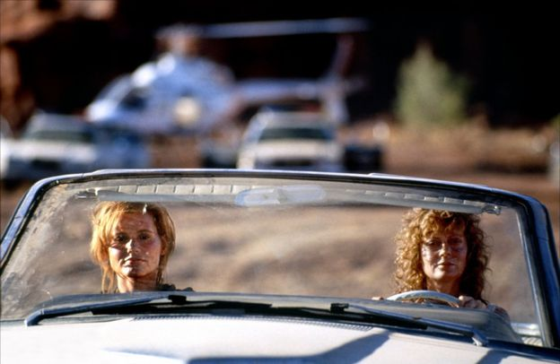 Thelma et Louise - photo 2