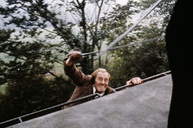 Sherlock Holmes attaque l'Orient-Express - photo 5