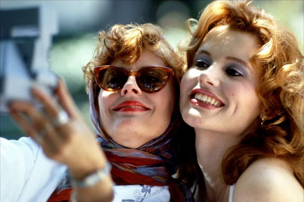 Thelma et Louise - photo 1