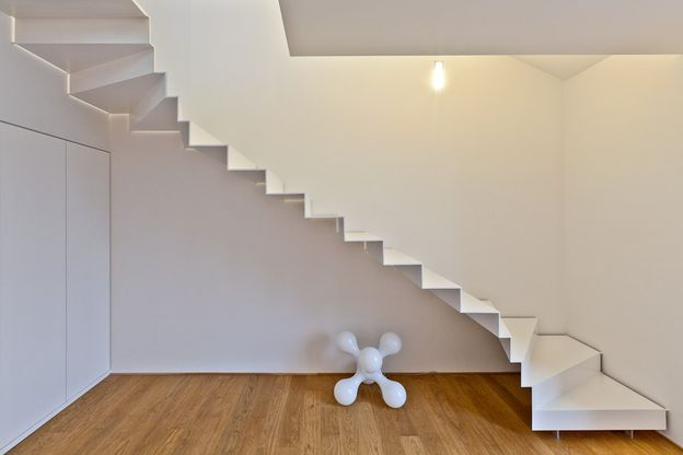 Zwevende Trap Floating Stairs
