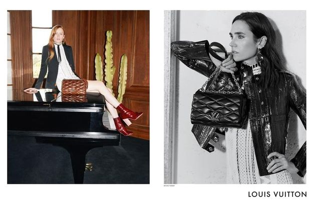 Louis Vuitton Spring Summer 2015 Campaign Series 2 ArcStree