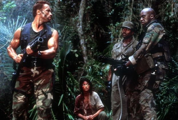 Predator - photo 2