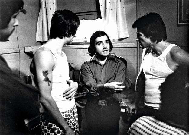Mean streets - De Niro, Scorsese et Keitel