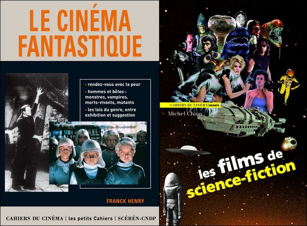 Fantastique et science-fiction