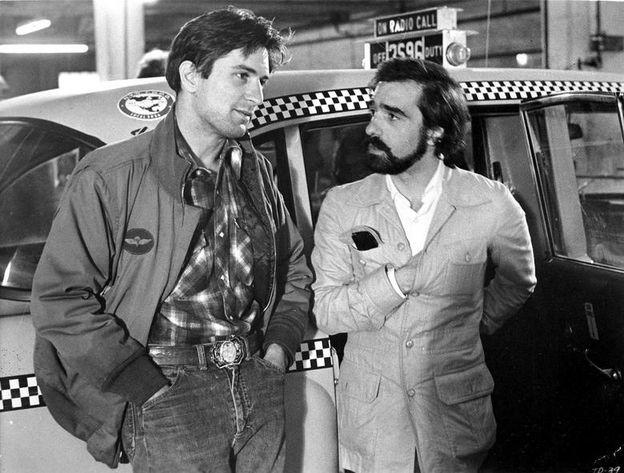 Taxi driver - De Niro & Scorsese 1