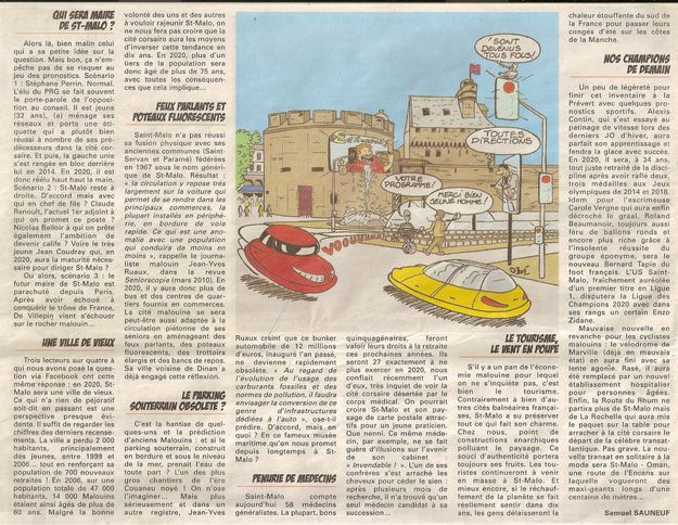 pays malouin st malo 2020 article
