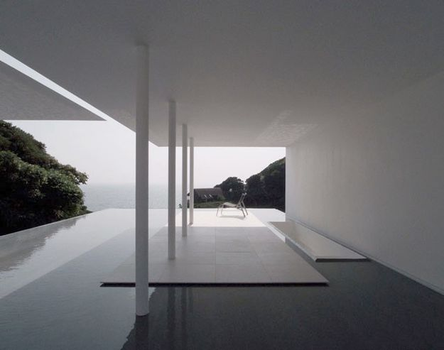 Minimal t house in kanagawa by kubota architect atelier for Minimalist japanese lifestyle