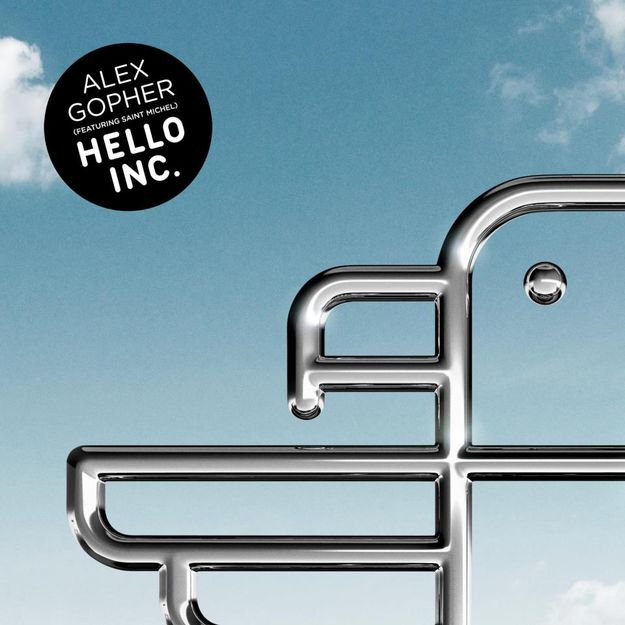 hello inc by alex gopher