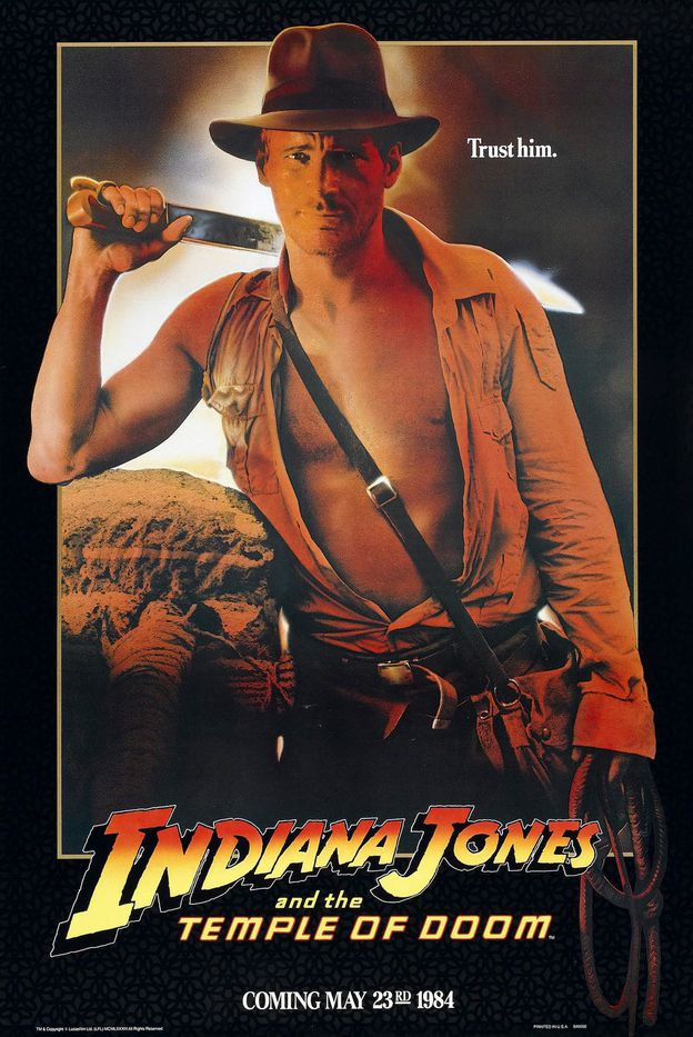 Indiana Jones et le temple maudit 3