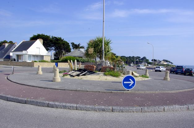 Carnac plages