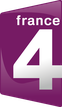 Logo France 4