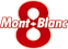 Logo mont blanc tv