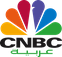Logo CNBC arabic
