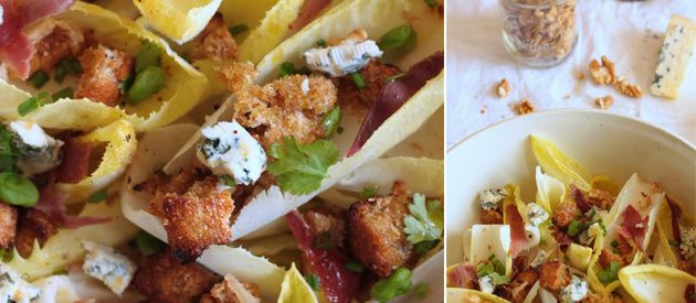 papillon-salade-endives-roquefort